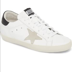 Golden Goose Superstar Lace-up Sneaker